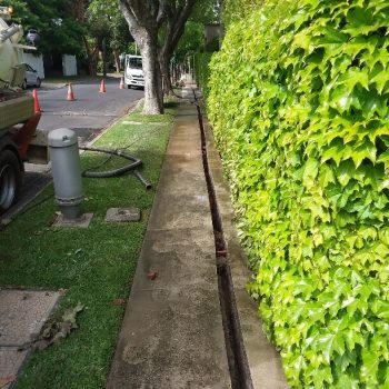 Tree Root Barriers